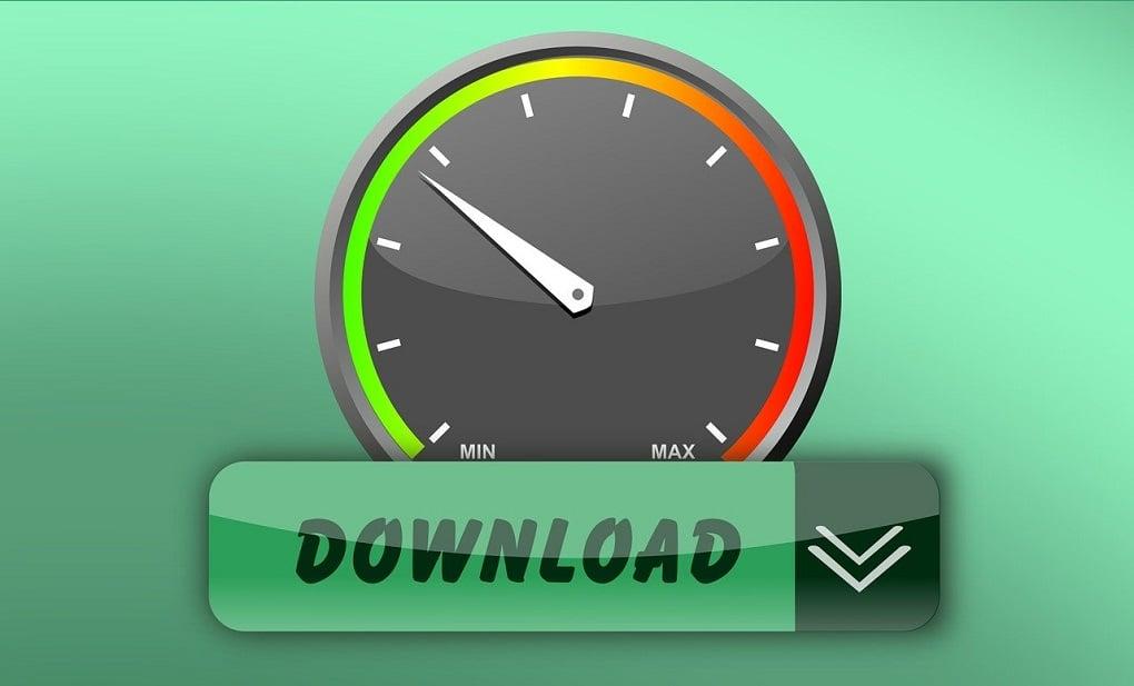 VPN yhteysnopeus