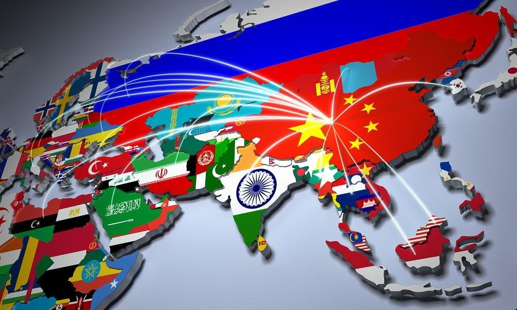 VPN palomuuri Kiina